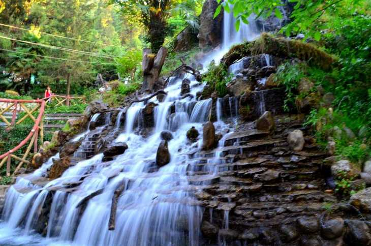 Uttrakhand Tour Package 4 Nights 5 Days 3