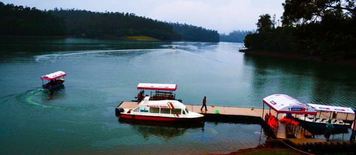 Ooty Kodaikanal 6 Nights / 7 Days Tour Package 23