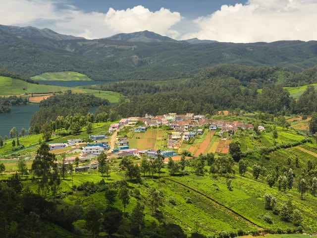 Ooty Coonoor 2 Nights 3 Days Tour Package 14
