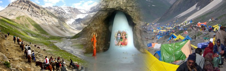 Amarnath Yatra Tour Holiday Packages 8