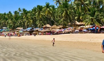 Goa Tour Package 4 Nights 5 Days 17