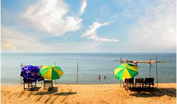 Goa Tour Package 2 Nights 3 Days 21