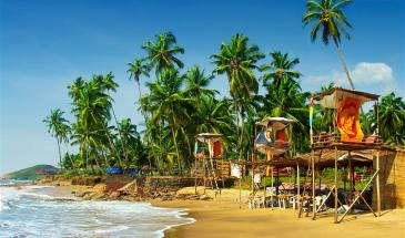 Goa 4 Nights 5 Day Tour Packages 19