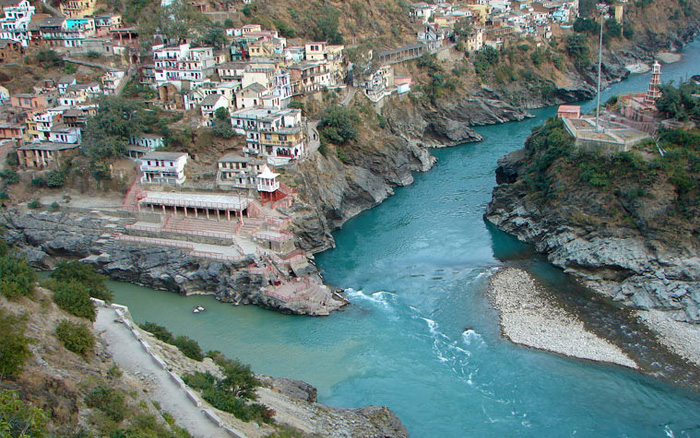 Uttrakhand Tour Package 5 Nights 6 Days 1
