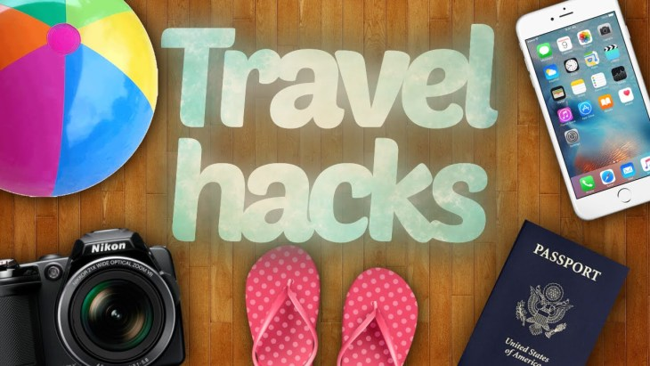 Travel Hacks 157