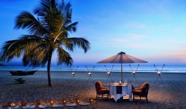 Goa Tour Package 5 Nights 6 Days 9