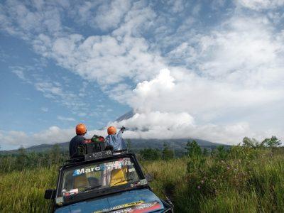 Destinasi - 13 Paket Explore Tumpak Sewu dan Offroad Gunung Semeru 2 Hari 1 Malam