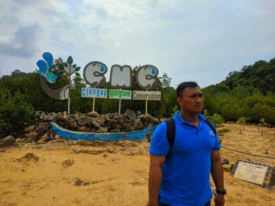 Pantai CMC Tiga Warna, Pantai Gatra, dan Pantai Clungup