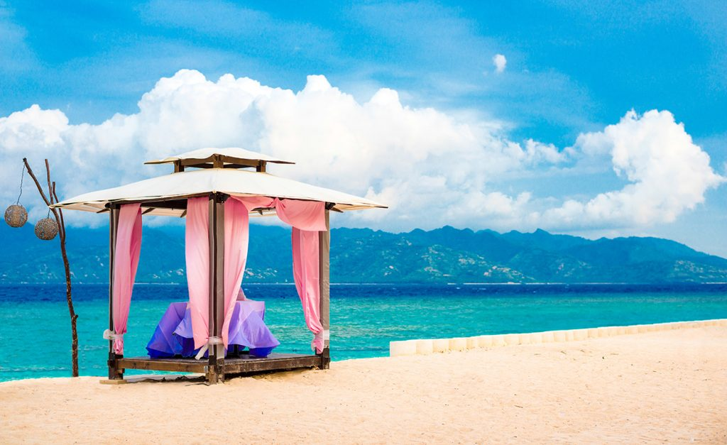 WHAT TO DO IN GILI ISLANDS