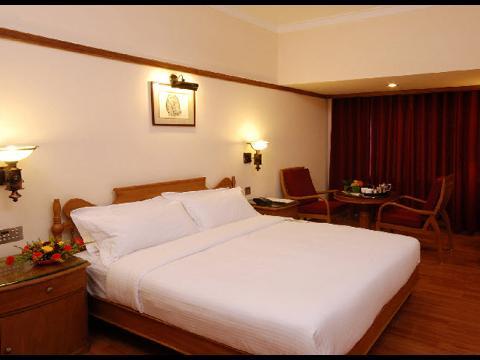 Vythiri Village Hotel At Wayanad
