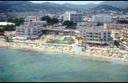 Playa Bella Apartments In San Antonio Bay Ibiza Balearic
