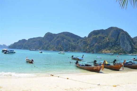 not visit thailand