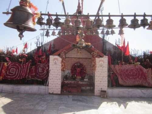 dainkund temple