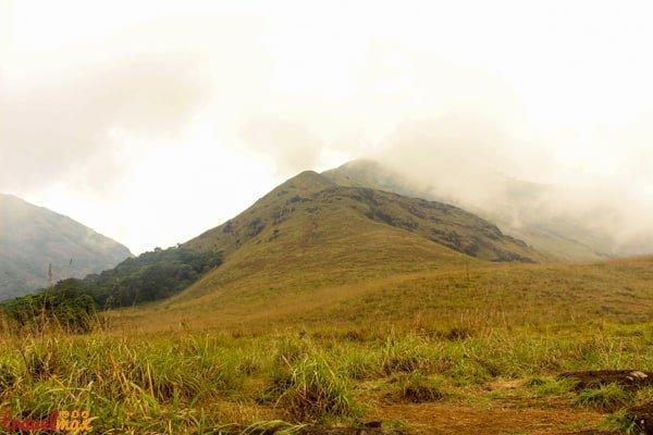 Chembra Peak Wayanad itinerary
