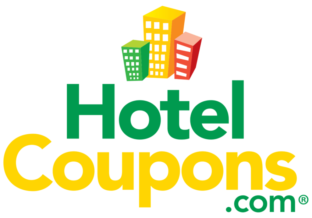 HotelCoupons Logo