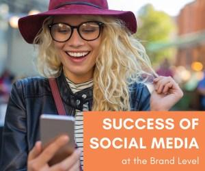 Social Media Success Cover