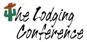 Lodging Conference Logo