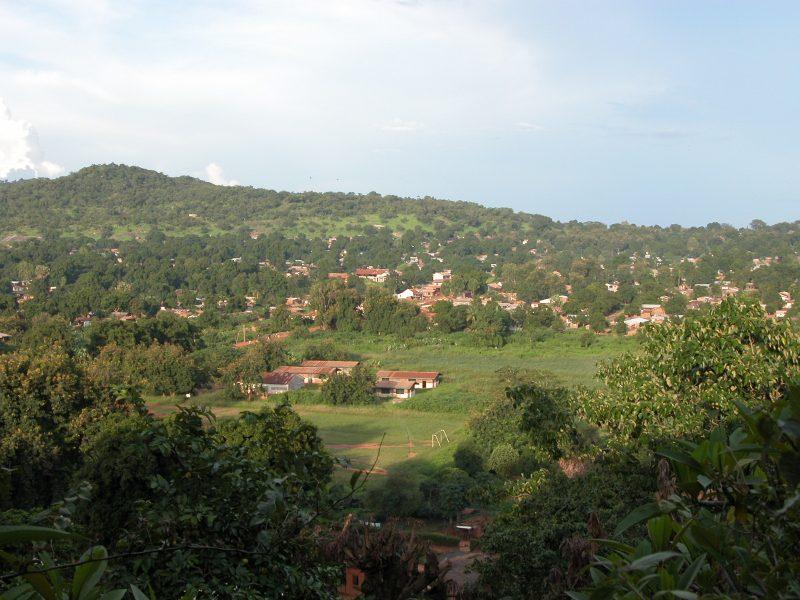 Repubblica Centroafricana