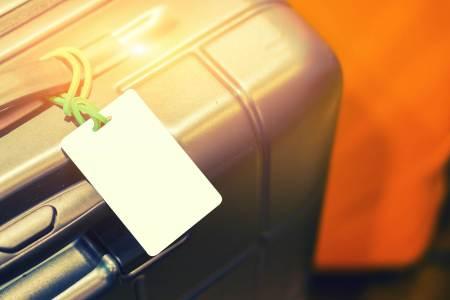 kofferanhänger test