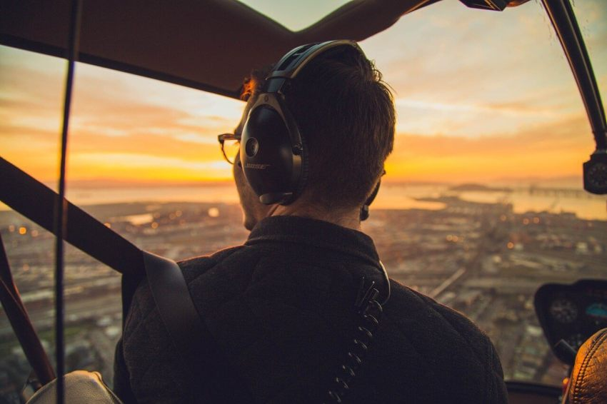 reiseberufe pilot