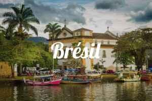 Destination Brésil