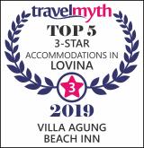 Lovina 3 star hotels