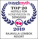 hotels for honeymoon in Senggigi