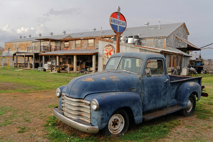Be transported back in time as you arrive in Clarksdale