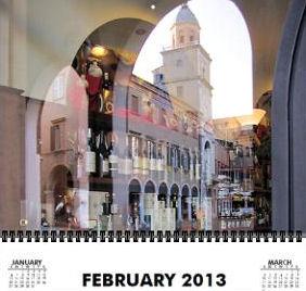 Modena in Late February