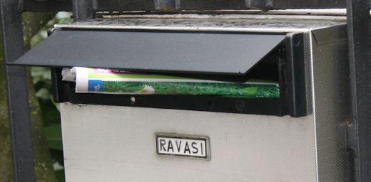 Ravasi