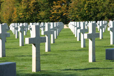 Saint-Mihiel American Cemetery