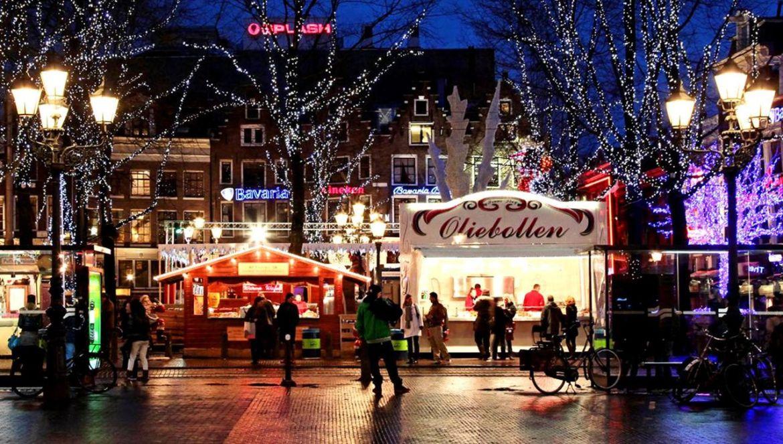 Christmas-Markets-Amsterdam