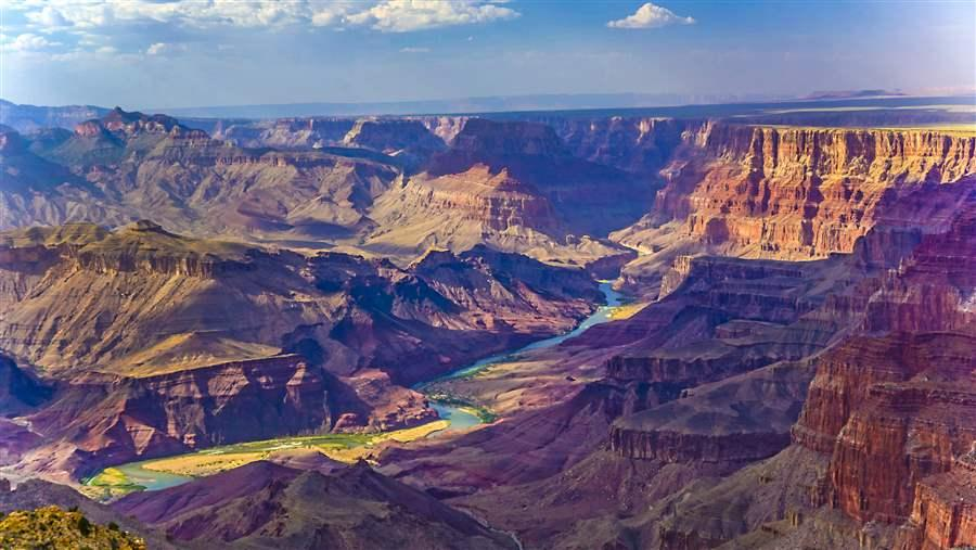 grand canyon Αριζόνα