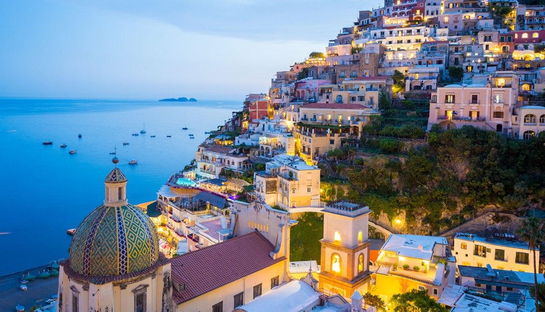 Νάπολη Ιταλία