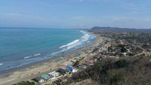 Puerto Cayo Ecuador
