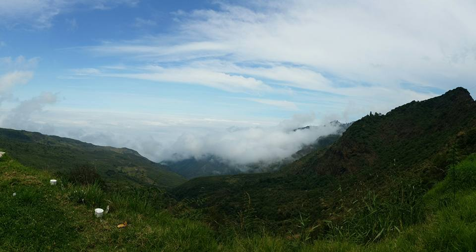 Sierra Highlands Ecuador