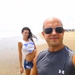 Puerto Cayo Beach Ecuador