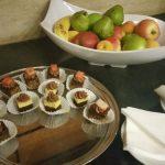 Sky Club Desserts Holiday Inn