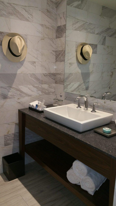 Governor Suite Bathroom Grand Fiesta