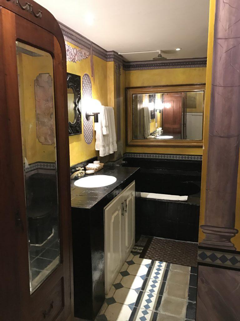 Cortex Bathroom Rivera Del Rio