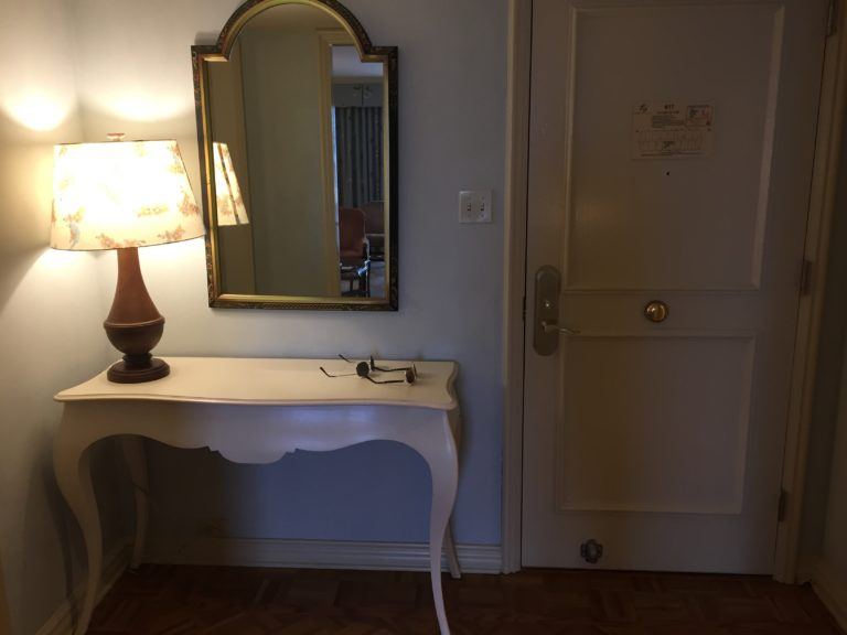 Premium Suite Windsor Court Review