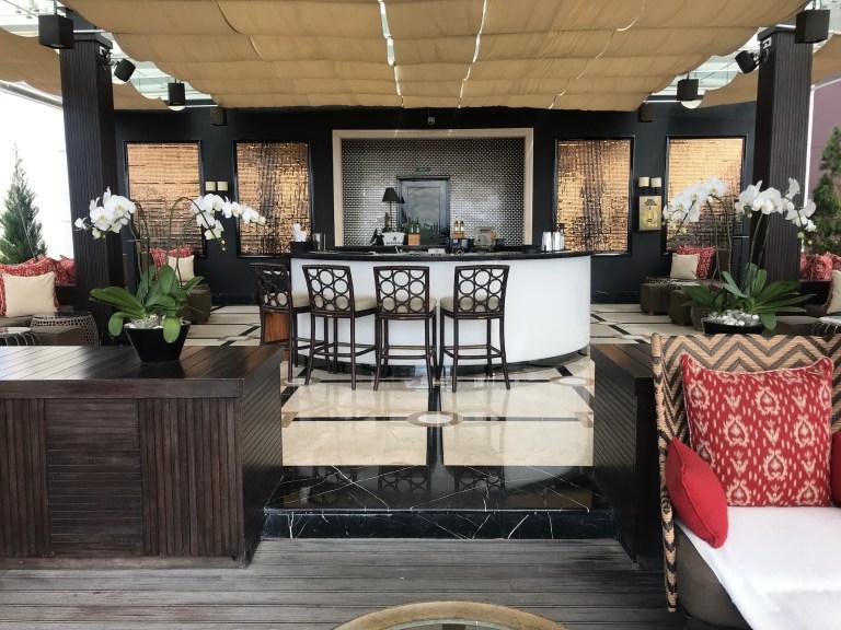 The 18th bar seminyak