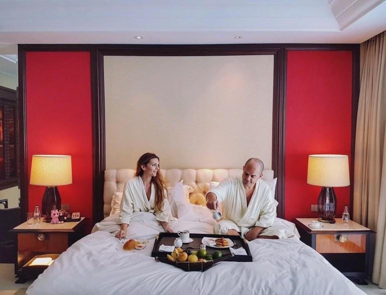 The Trans Resort Bali Kashlee Kucheran