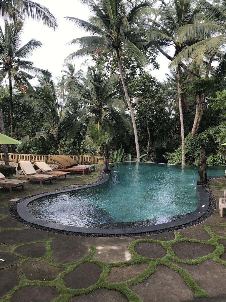 Atta Mesari Ubud Hotel