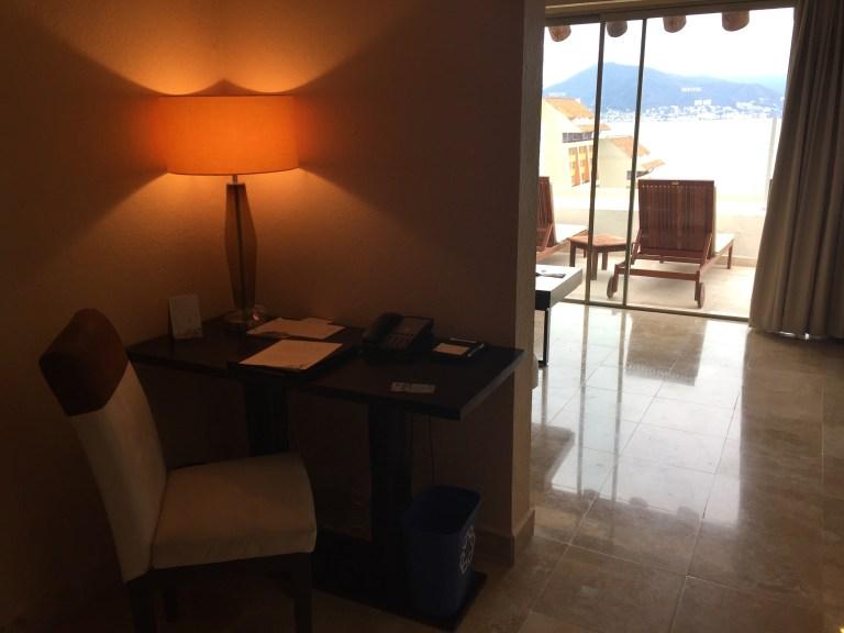 Puerto Vallarta Junior Suite