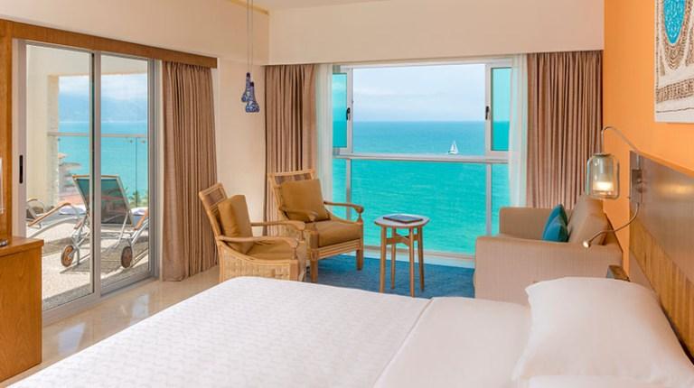 Sheraton Puerto Vallarta Junior Suite