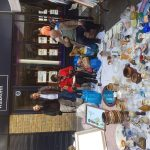 The Sunday Market in Shoreditch London