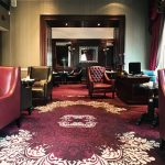 Grosvenor Hotel Executive Club