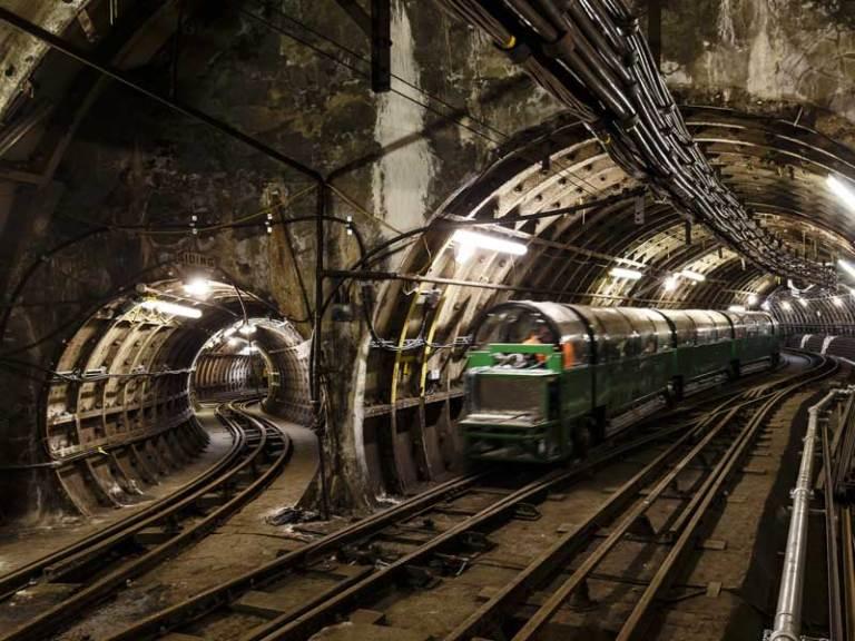 Underground Postal Museum London