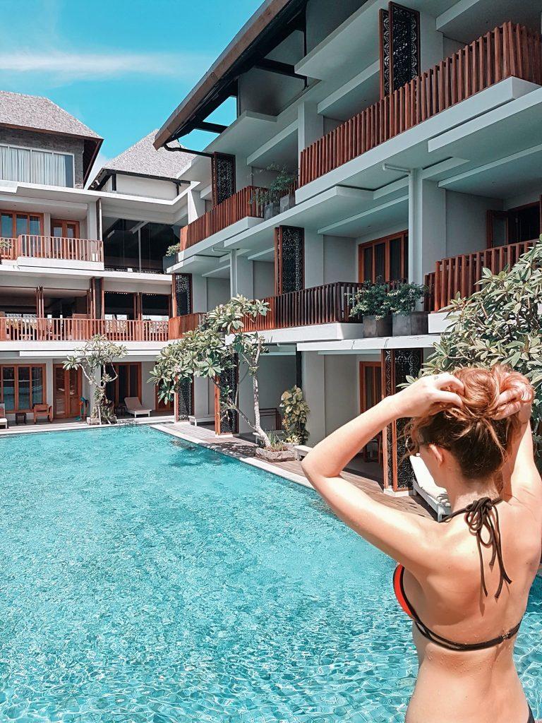 Top Travel App for Booking Hotels Kashlee Kucheran